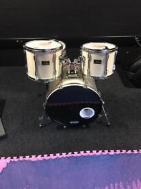 Pearl Export Drums and Premier Drums Padded Cases