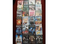 24 DVD's various - Excellent condition £7.50