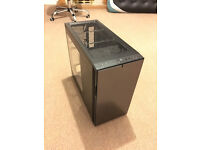 Computer case Fractal Design Define R5 Midi Tower Case - Titanium Window
