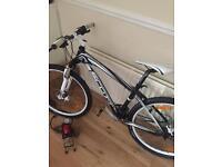 Scott bike as good as brand new