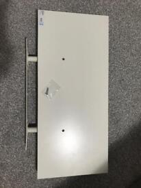 Ikea Persby (14181) floating shelf on brackets