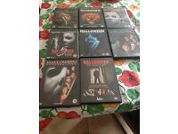Michael Myers Halloween collection