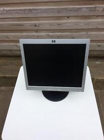 HP L1706 Monitor