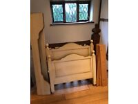 Stunning Child's Bed, 5ft x 3ft