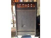 FAL C-40-T 40 watt bass amp