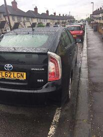 Toyota Prius 2012 t spirit