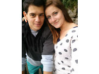 Young couple from the Czech Republic is looking for a double room in Oxford