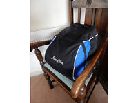 Backpack/Gym Bag - Brand New - Fitness First