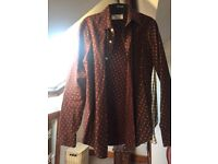 Men's shirt by penguin . Size small