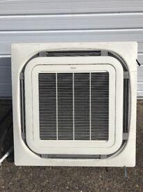 Daikin air conditioning split system
