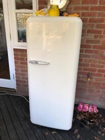 Smeg fridge (not working)