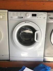 Hotpoint washing mechine 9 kg A+