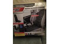 massage seat insert