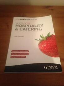 Hospitality & Catering