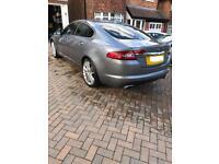 Jaguar XF 2008 reg excellent condition