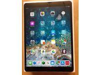 iPad Pro 10.5 64gb Wi-Fi + Cellular Unlocked