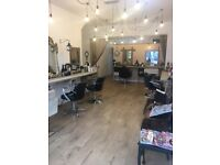 Beauty room to rent/let in busy salon in Sale Cheshire/Manchester.