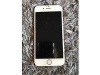 I phone 6 rose gold 02