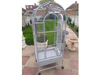 Parrot/ Bird Cage for free