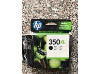 HP 350XL ink cartridge