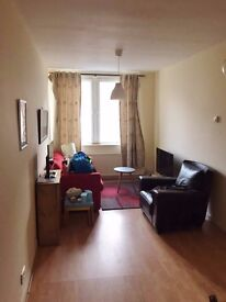 2 Double Bedroom with Roof Terrace, Part Furnished, Available Now In Streatham