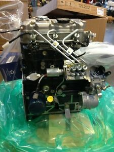 on Remanufactured Yanmar Marine Diesel Engines