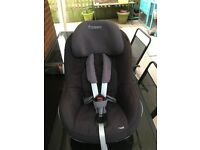 Maxi Cosi Pearl group 1 car seat