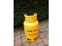 Calor Gas cylinders (3 available) £8 each!