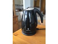 Russell Hobbs Black Kettle