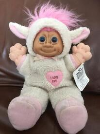 Original Russ 'I Love Ewe' Troll