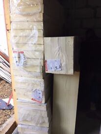 90mm Xtratherm Thin-R XTCW Cavity Wall Insulation Board 1200x450 (pack of 4) (10 packs) £ 400