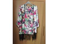 Ladies kimono size 14