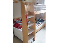 Domino bunk beds