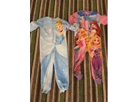 Age 5-6 onesies £5 for both