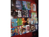 Mixed Comics / Albums / Books