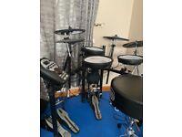 Roland TD11KV Drum Kit