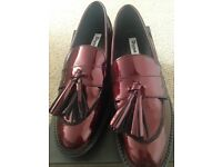 DUNE LOAFERS BRAND NEW SIZE 6