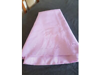 Round tablecloth Purple Lilac Lavender 90inch round 100% polyester