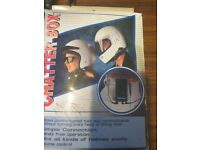 Chatter Box Hans free 2 way communication for helmets