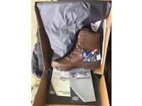 Haix Gortex Boots