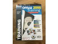 Office 2000 Training Interactive CD-ROM
