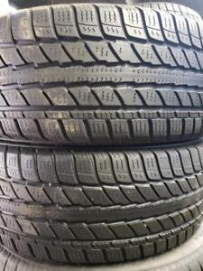 2 winter tires champiro gt radial 195/55r16  SPECIAL !