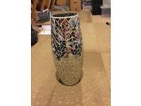Next Cracked Mirror Vase