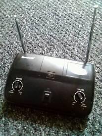 Wireless reciever