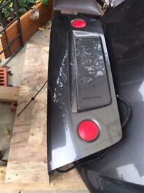 LEXUS IS200 FRONT 2 DOOR BACK 2 DOOR FRONT BONNET AND BACK BOOT
