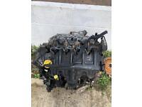 Vauxhall movano G9U650 spares &repair