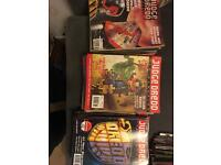 Judge dredd comics complete 1-83 1992
