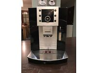 For sale, Delonghi ESAM 5400 bean to cup coffee machine.
