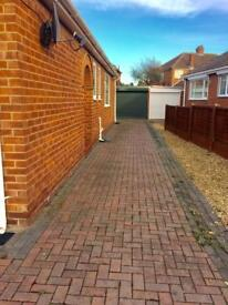 2 bed bungalow Brookfield Middlesbrough