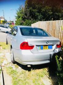 BMW 320D with 12 months MOT